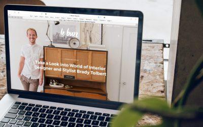création site internet wordpress